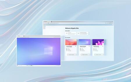 Con el nuevo Windows 365, Microsoft se propone llevar el PC a la nube: podremos usar la misma configuración aun cambiando de equipo