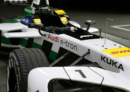 Audi E Tron Fe04 6