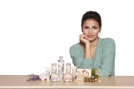 Con activos antipolución, antioxidantes e ingredientes naturales: así es CIEN BIO la nueva gama de cuidado de la piel de Lidl por menos de 5 euros