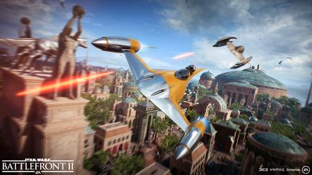 Electronic Arts está desarrollando 12 juegos que harán uso de Frostbite, entre ellos un nuevo Battlefield