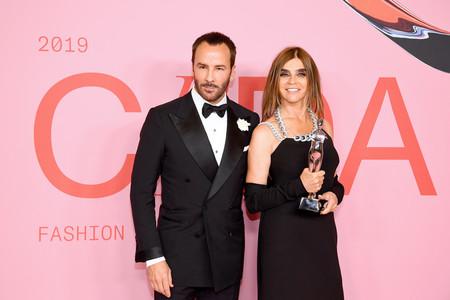 Los premios CFDA presenta a los nominados que serán premiados en una ceremonia online