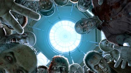 Galería de imágenes de 'Dead Rising' en Wii