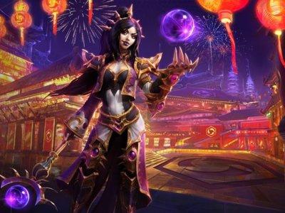 Xul y Li-Ming, el nigromante y la hechicera de Diablo, se unirán a Heroes of the Storm
