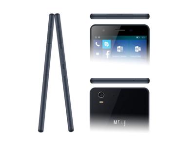 Ya puedes comprar tu Moly X1 con Windows 10 a través de IndieGoGo