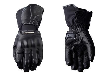 ¿Crees que pasarás frío este invierno? FIVE nos trae unos guantes que soportan temperaturas bajo cero