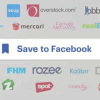 Facebook le declara la guerra a Pocket presentando 'Save to Facebook'