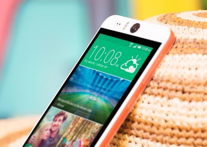 HTC Sense 8 Home en beta cerrada para equipos Android