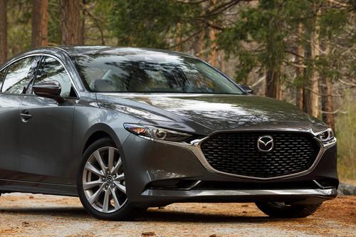 Manejamos el nuevo Mazda 3 2019, valió la pena la espera
