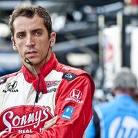 El deporte motor deja caer las banderas, Justin Wilson muere tras accidente en la IndyCar