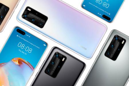 Huawei se ve obligada a dejar de fabricar su chip Kirin debido a las sanciones de Estados Unidos