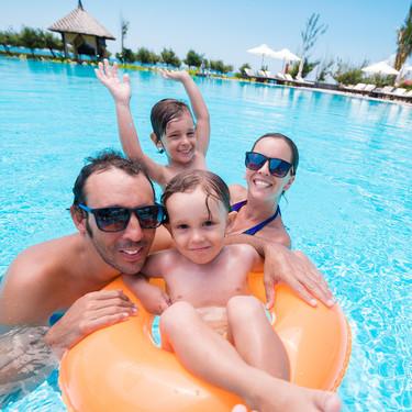 Mis siete consejos para viajar con niños y disfrutar de unas inolvidables vacaciones