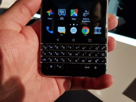 Blackberry Keyone Primeras Impresiones Mexico 3
