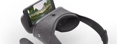 Tal como vino, se fue: Google se deshace de Daydream VR, su plataforma de realidad virtual para móviles