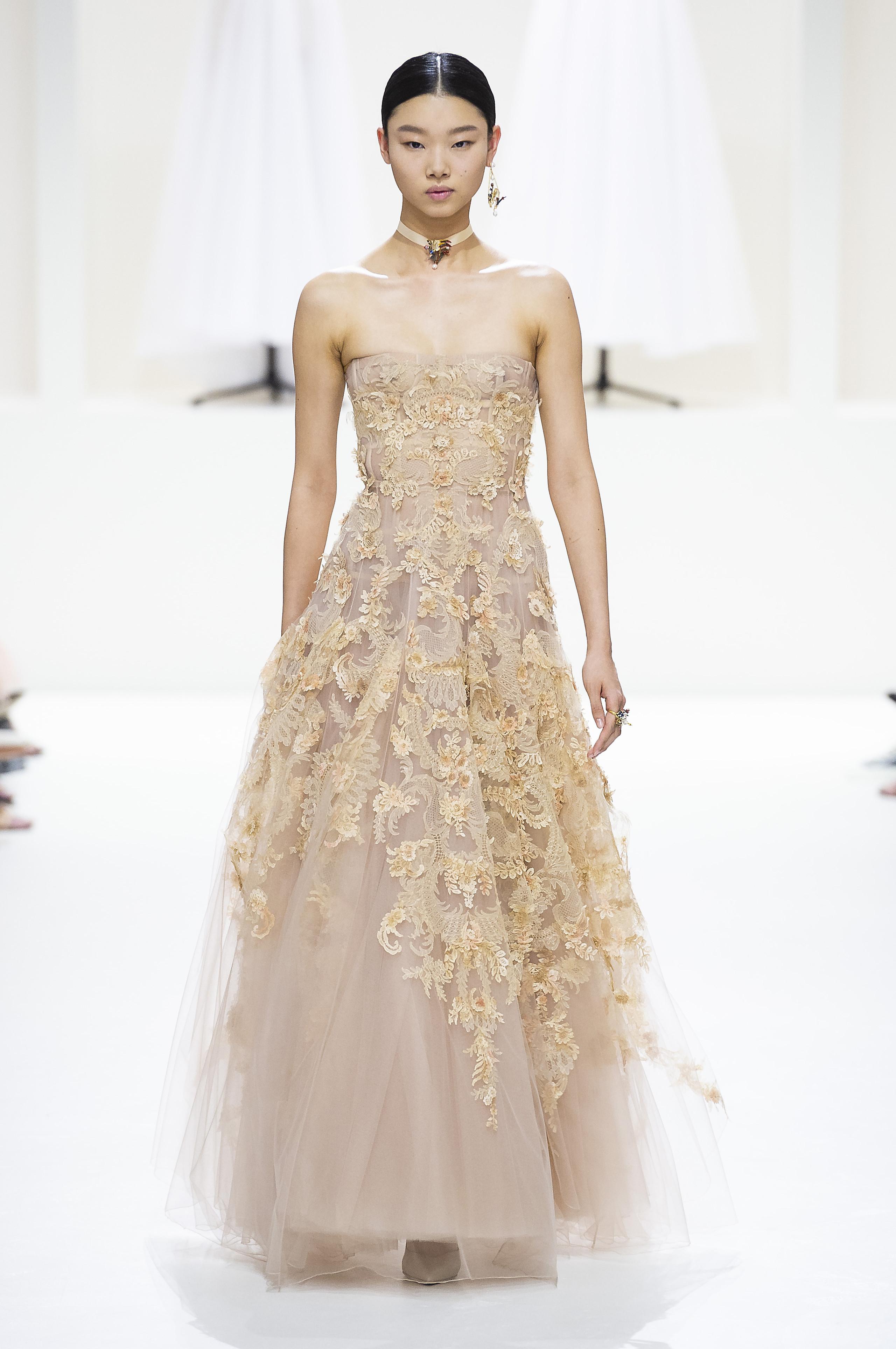 Foto de Dior desfile de Alta Costura 2018/2019 (62/78)