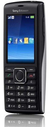 Sony Ericsson Cedar, un teléfono de los de antes