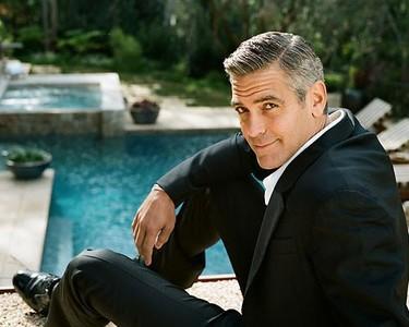 ¡Ay George Clooney, que tú en Valencia nos das más calor que las Fallas!