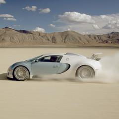 Foto 1 de 15 de la galería bugatti-veyron-y-porsche-917 en Motorpasión México