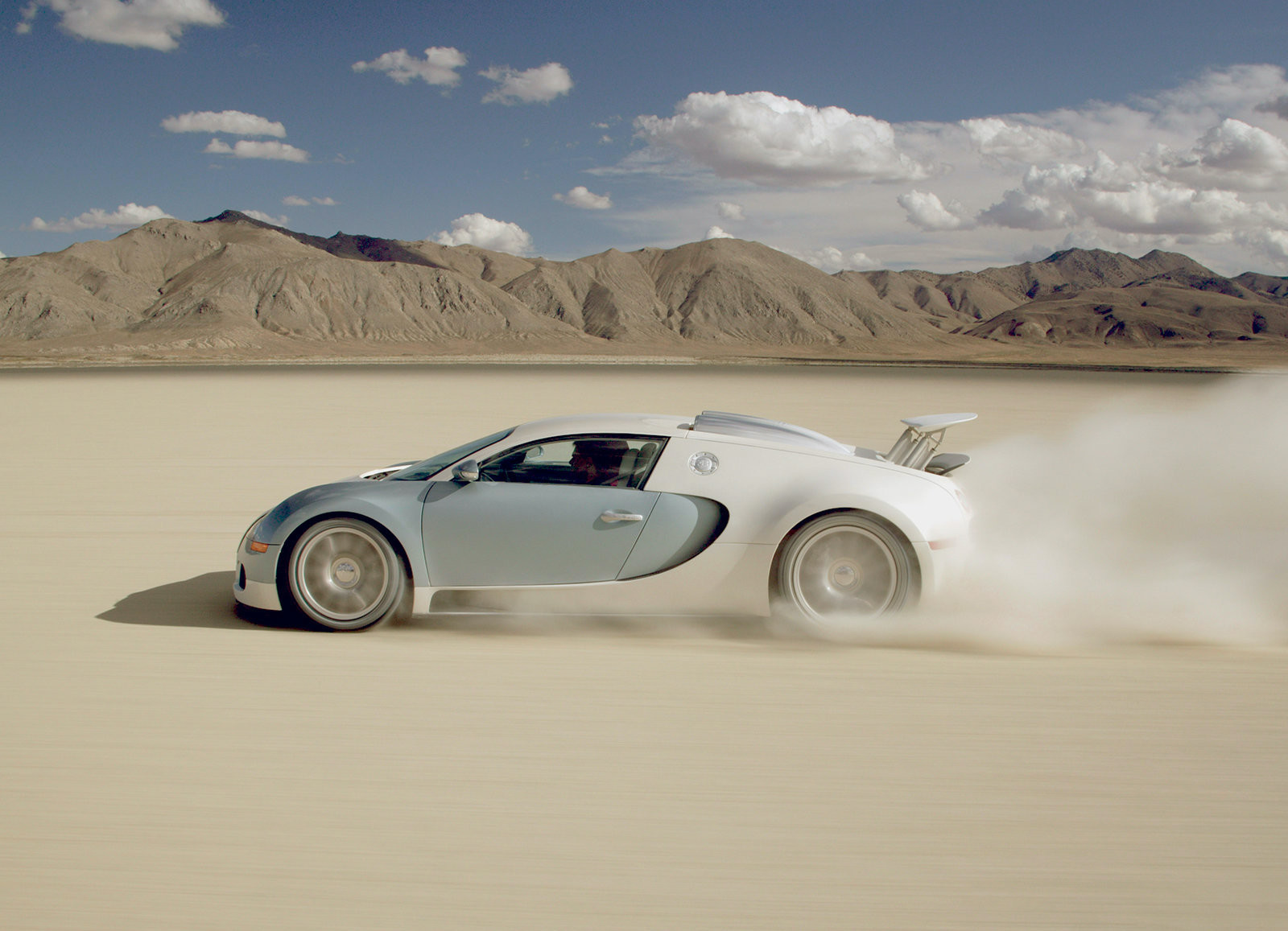 Foto de Bugatti Veyron y Porsche 917 (1/15)