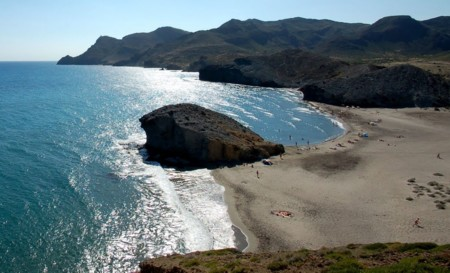 Destino Playa De Monsul