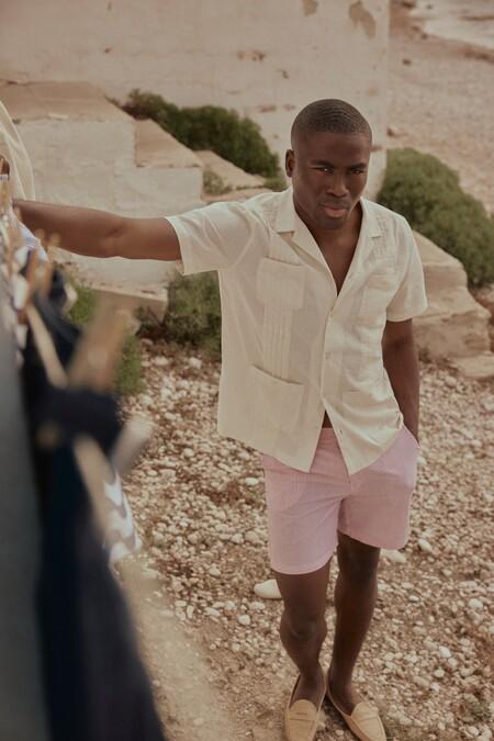 PuroEgo nos traslada al Mediterráneo con su nueva y elegante colección de verano
