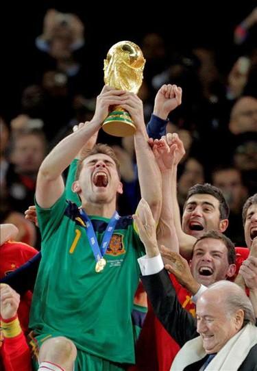 """¿Habrá """"baby boom"""" tras el Mundial?"""