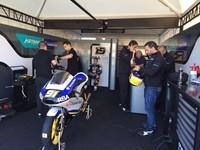 MotoGP España 2014: Aleix Espargaró combinará la faceta de piloto y mánager