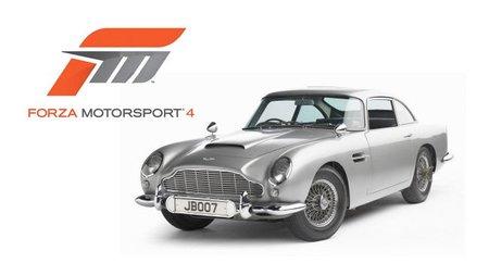 'Forza Motorsport 4', un coche de James Bond y El Circuit de Montserrat. ¿Quién da más?