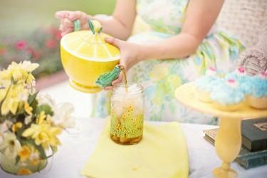 Cómo servir el té con más estilo Cazando Gangas