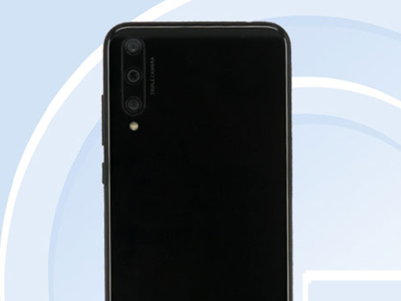 The Honor 20 looms in TENAA revealing three cameras in the rear and up to 8 GB of RAM