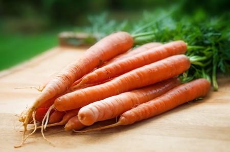 Zanahoria Vitaminaa