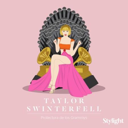 Taylor Swinterfell