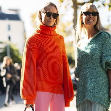 Los colores de moda esta primavera verano y sus 27 combinaciones cromáticas que triunfan