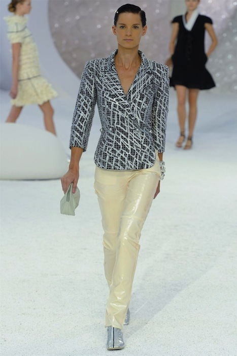 Foto de Chanel Primavera-Verano 2012 (57/83)