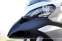 Ducati Multistrada 1200 S Touring, prueba (conducción en autopista y pasajero)