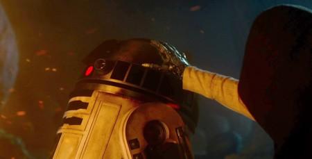 ¿Luke Skywalker en Star Wars 7?
