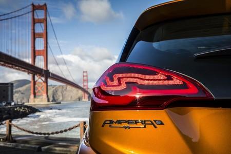 Opel Ampera E San Francisco