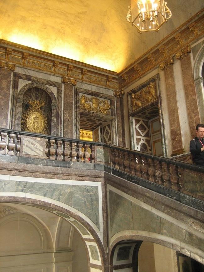 Foto de Palacio de Versalles (15/17)