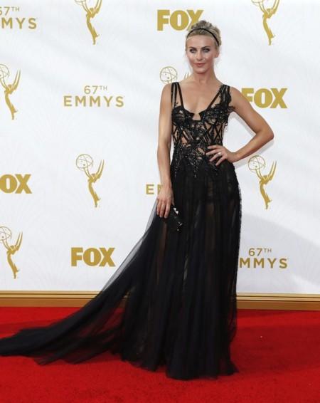 Julianne Hough Emmys 2015
