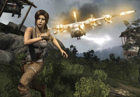 Dos nuevos dominios de Square Enix nos dan las primeras pistas sobre los nuevos Tomb Raider [E3 2014]