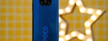 Google Pixel 4a con 50 euros de descuento, Xiaomi Poco X3 rebajados y iPhone 12 por 114 euros menos: mejores ofertas en smartphones hoy