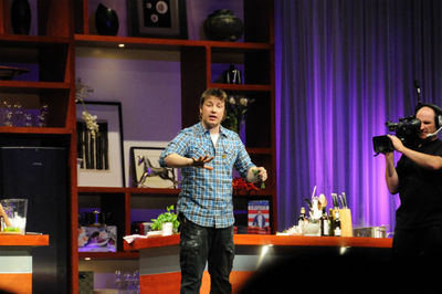Food Tube, el nuevo canal de You Tube de Jamie Oliver