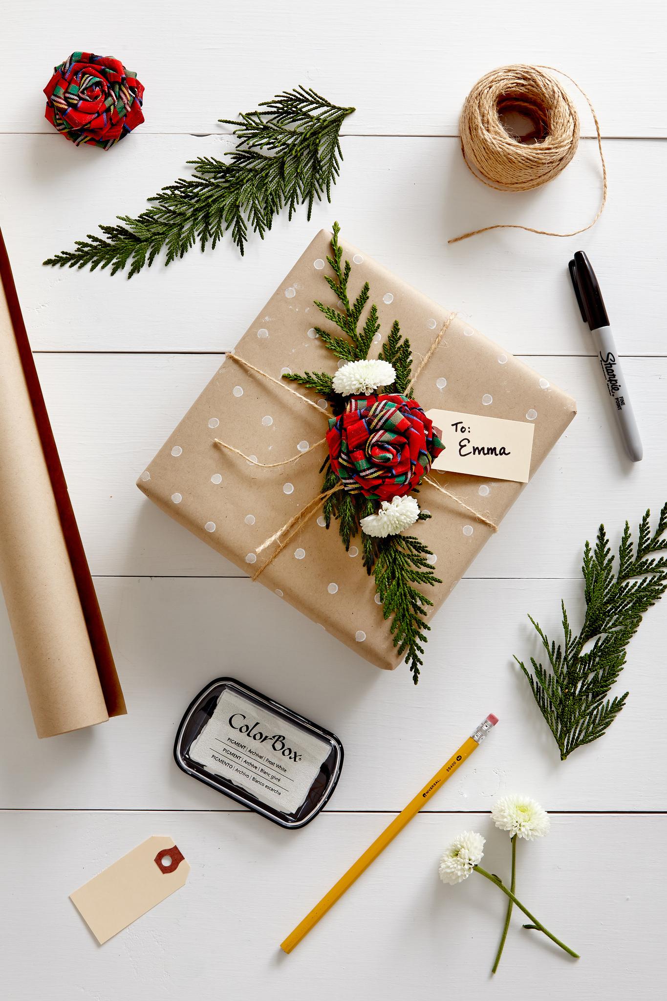 esta navidad los regalos se comen