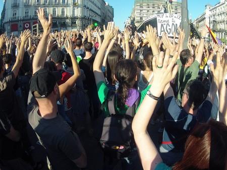 AUPA convoca la primera manifestación de autónomos en España