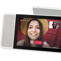 """¡Chollazo! 120 euros de descuento para el Lenovo Smart Display 8"""" en PcComponentes: lo tienes por sólo 59,96 euros"""