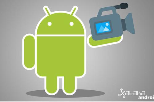 Las mejores apps para grabar la pantalla en Android
