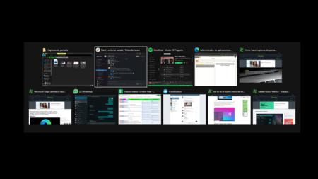 Como Cambiar Funcionamiento Alt Tab Actualizacion Windows 10