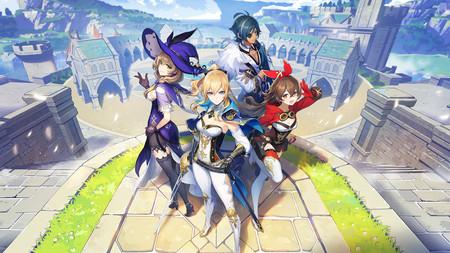El RPG de mundo abierto Genshin Impact se lanzará por fin a finales de septiembre para PC y móviles