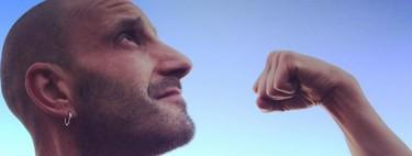 Dani Rovira vuelve a hacernos sonreír a todos: ¡adiós maldito cáncer!
