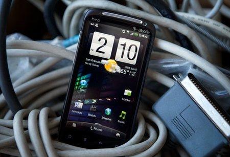 HTC quiere su propio Sistema Operativo