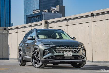 Hyundai Tucson 2022, a prueba: la muestra de que tomar riesgos puede ser la mejor decisión que puedas hacer